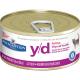 Hill's Feline y/d (Blik 24 x 156 gram) bij schildklierproblemen