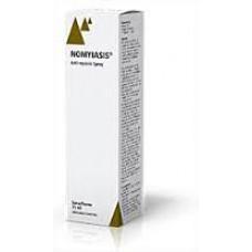 Nomyiasis spray (75 ml) tegen huidmadenziekte